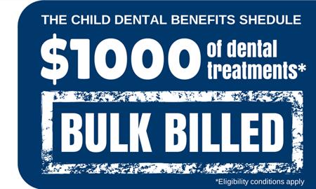 Melbourne Bulk Billing Dentist Special