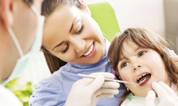 Melbourne Dentist Checkup